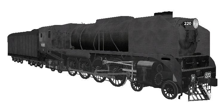 team-ALCO - Quality Australian Add-Ons for MS Train Simulator: H & X